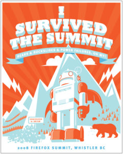 Did You Survive the Summit?